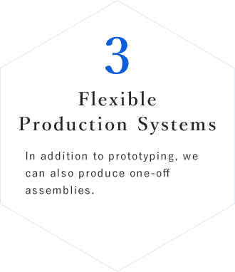 3 Flexible Production Systems